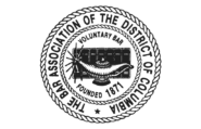 Bar Association of the District of Columbia
